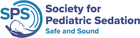 Society for Pediatric Sedation
