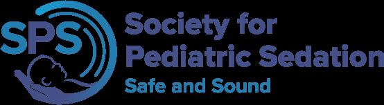 Society for Pediatric Sedation